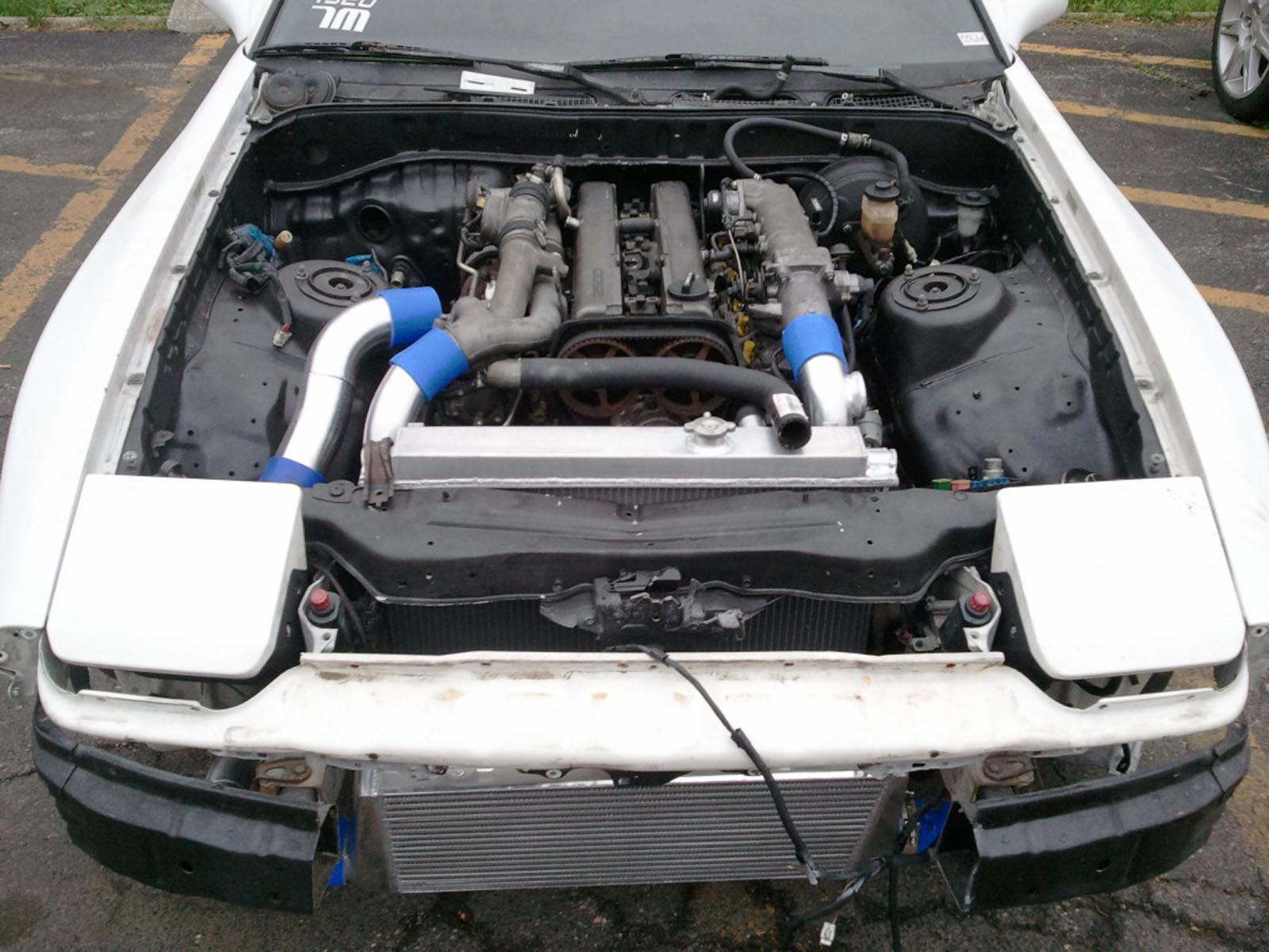 1989 Toyota Supra For Sale | Illinois