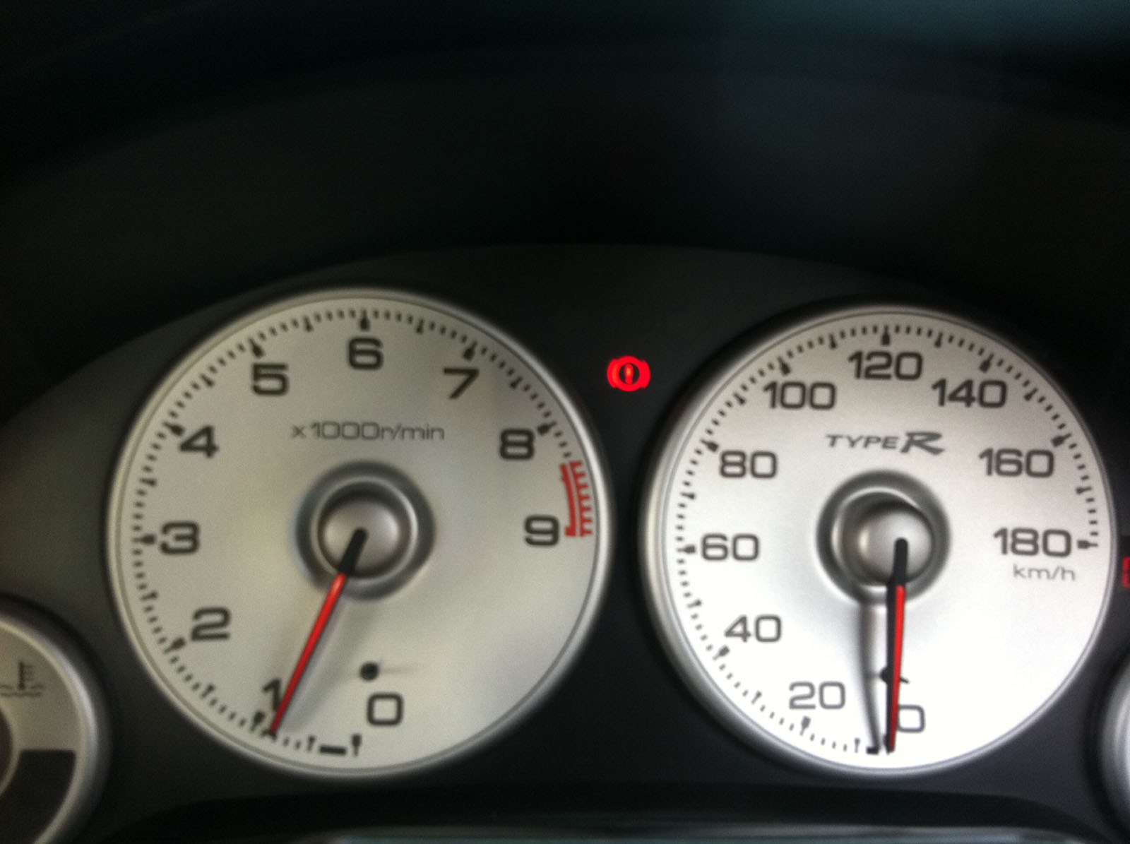 2001 Acura Dc5 Integra Type R For Sale California