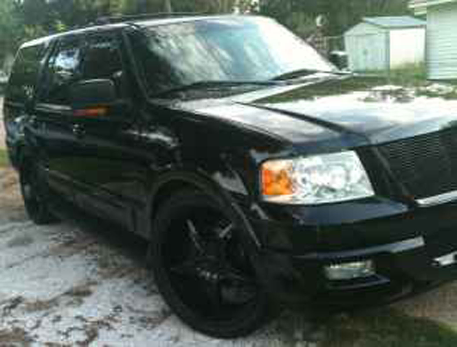 2004 ford expedition for sale houston texas. Black Bedroom Furniture Sets. Home Design Ideas