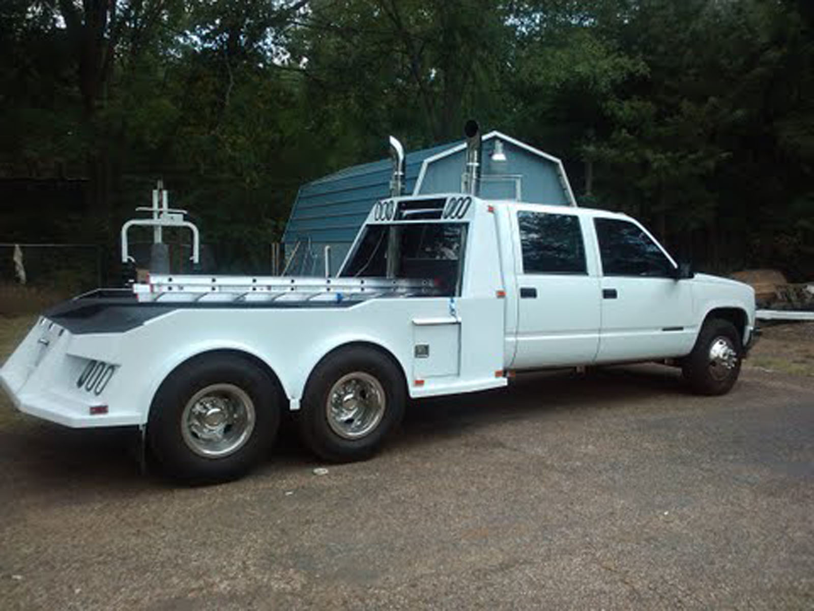 1998 GMC Pickup For Sale
