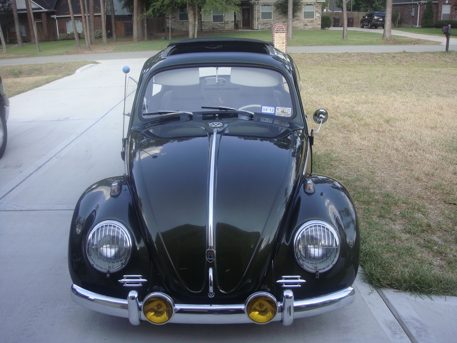 1962 volkswagen beetle for sale texas. Black Bedroom Furniture Sets. Home Design Ideas