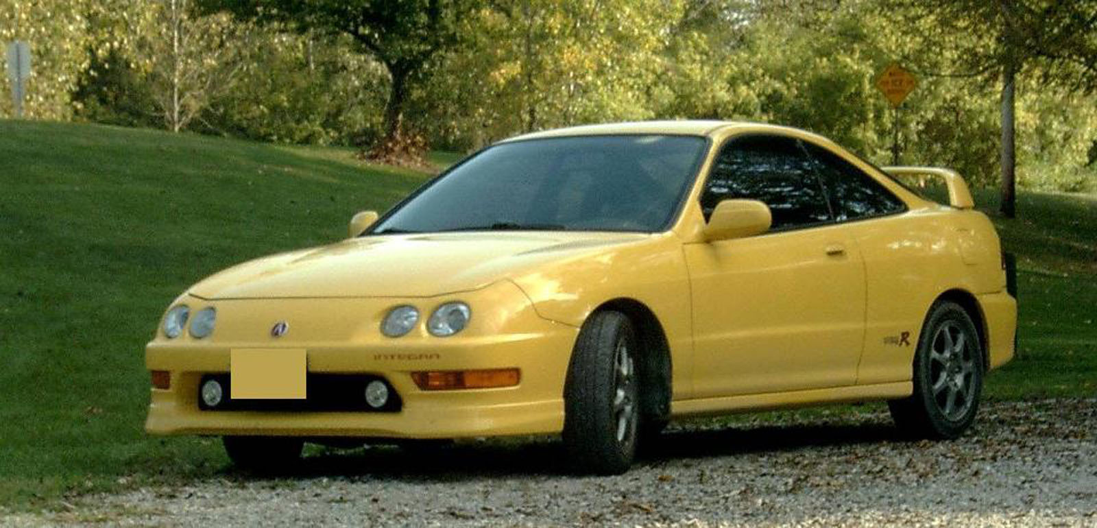 2000 acura itr integra type r for sale ohio. Black Bedroom Furniture Sets. Home Design Ideas