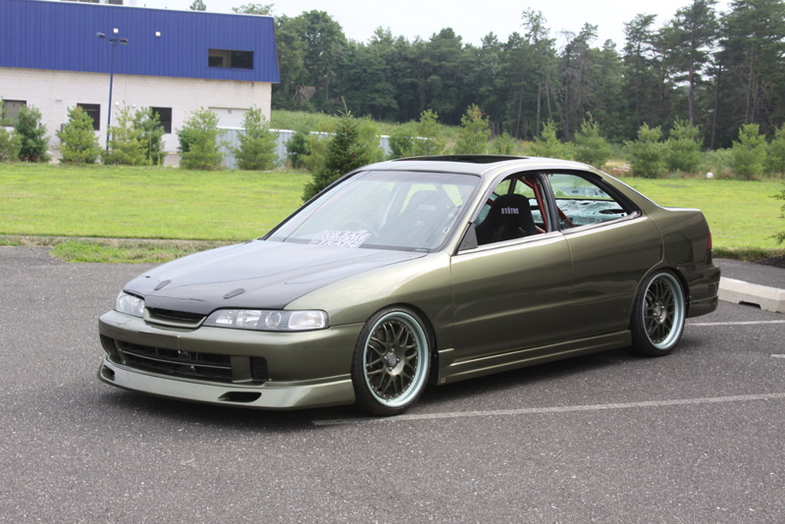 1994 Acura Integra For Sale | New Jersey