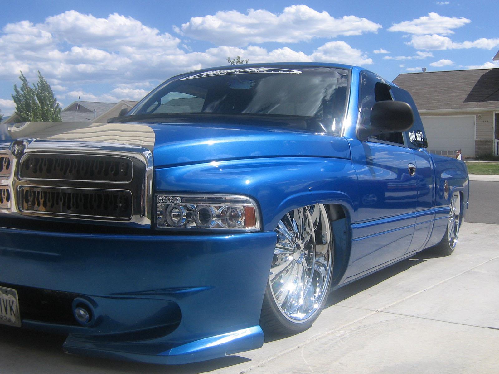 2011 Dodge Ram 1500 For Sale