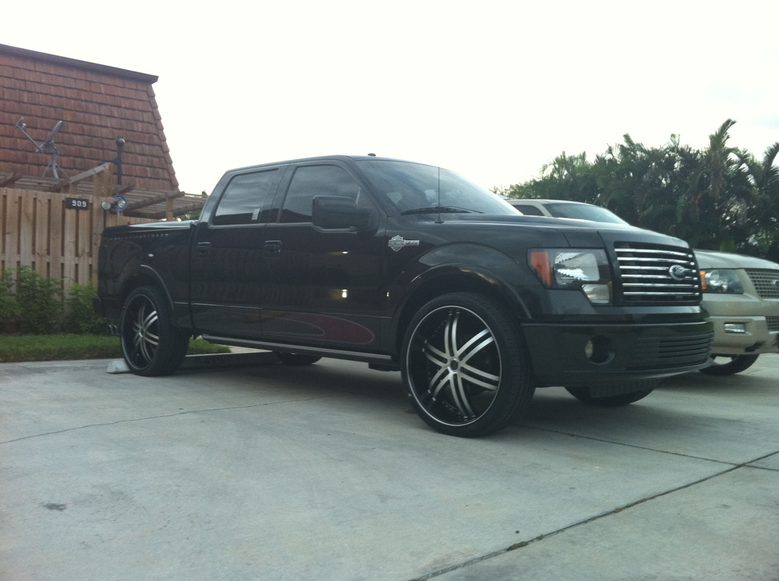 2010 ford f150 harley davidson for sale. Black Bedroom Furniture Sets. Home Design Ideas