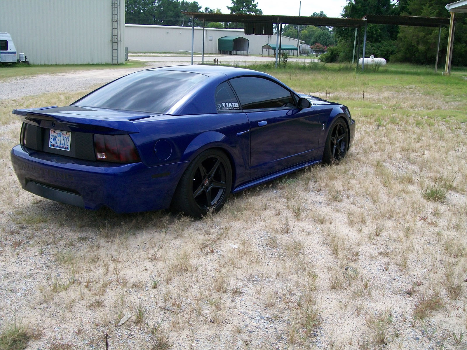 1999 Ford cobra clone Mustang v6 For Sale  North Carolina