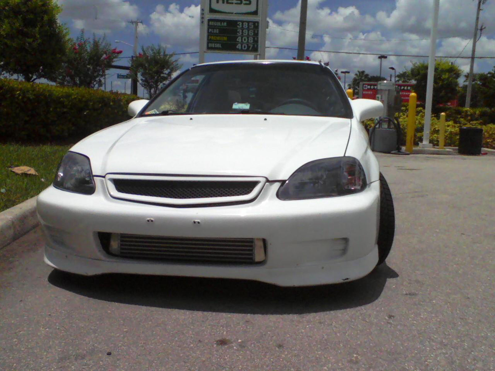 1998 honda civic ek for sale