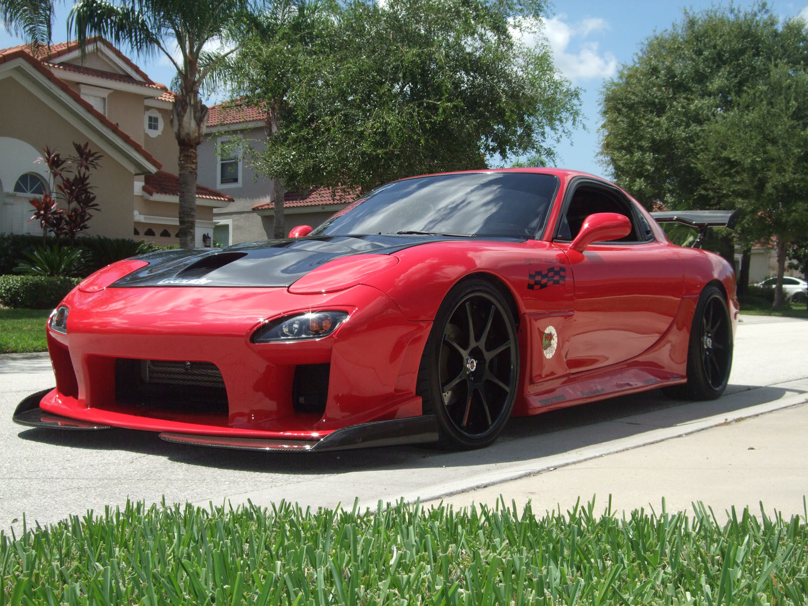 1993 mazda rx-7 for  | windermere florida