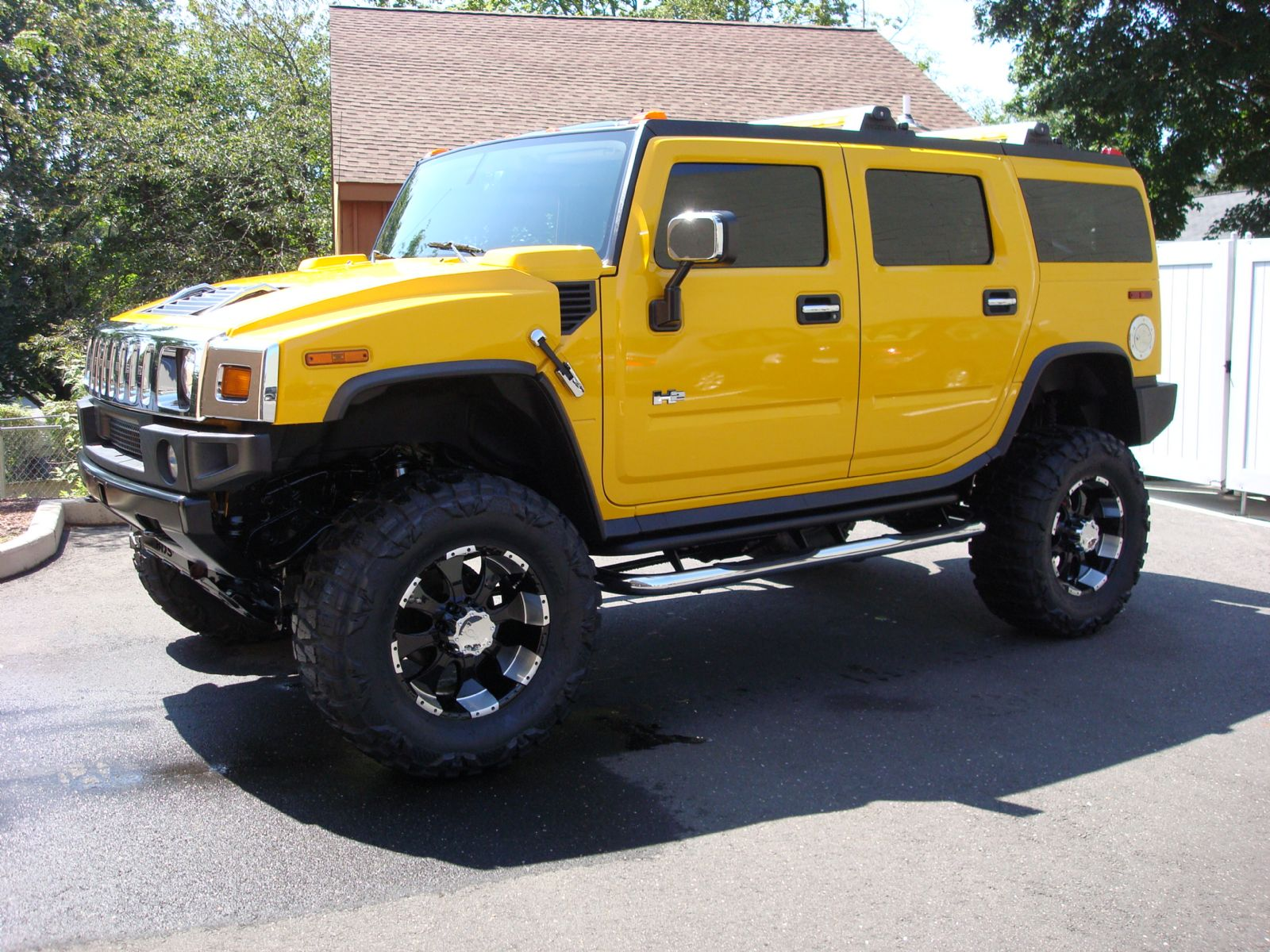 2007 Hummer H2 Luxury For Sale | Norwalk Connecticut