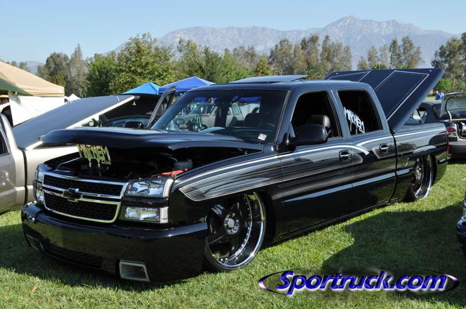 2007 Chevrolet Silverado For Sale