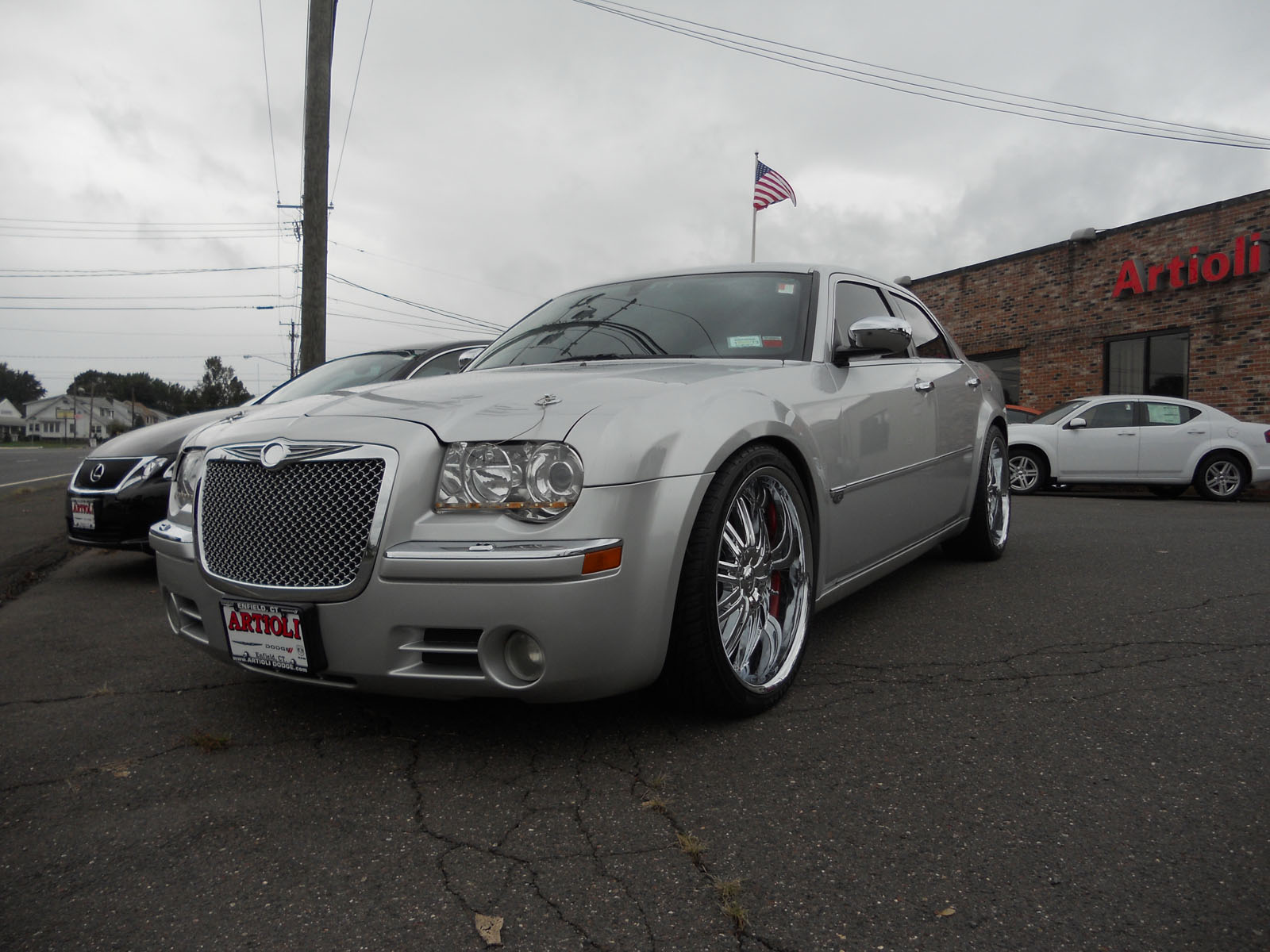 for sale no trades fullscreen gallery 2005 chrysler 300 c. Cars Review. Best American Auto & Cars Review