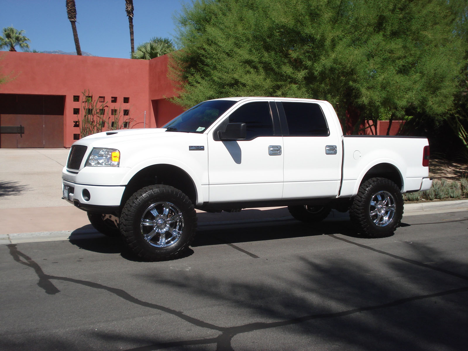 2006 ford 2006 f 150 supercharged f150 for sale california. Black Bedroom Furniture Sets. Home Design Ideas
