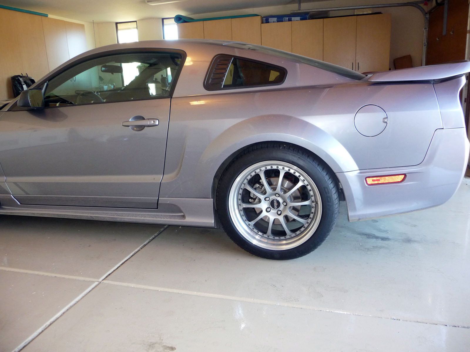 2006 Ford Other Saleen S281 Mustang For Sale  Arizona
