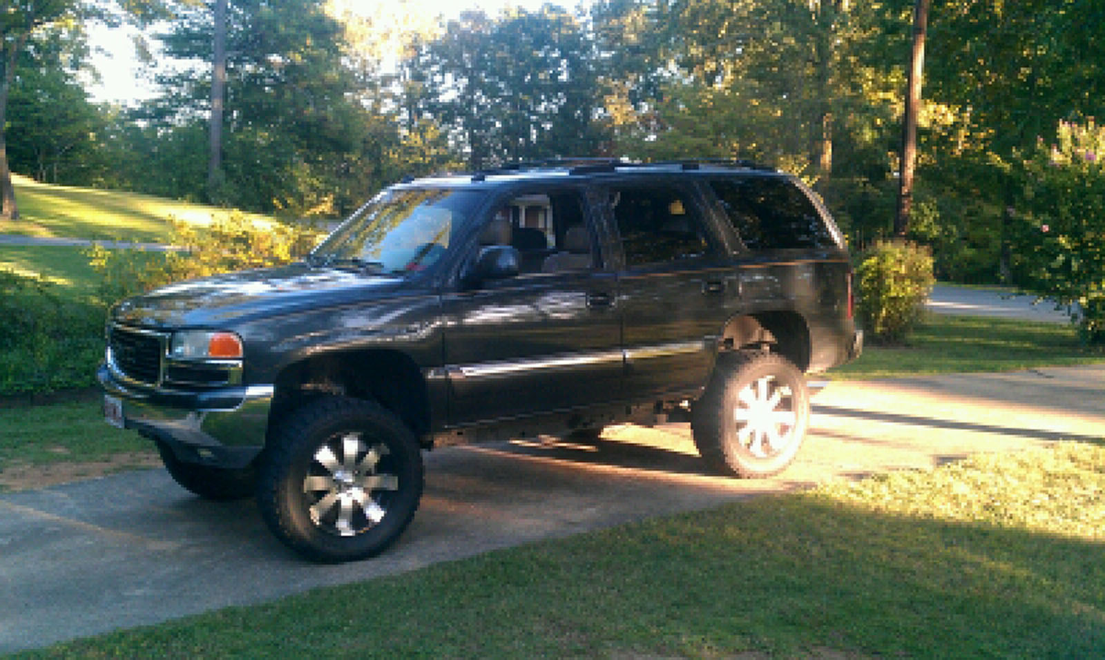 2003 gmc yukon for sale alabama. Black Bedroom Furniture Sets. Home Design Ideas