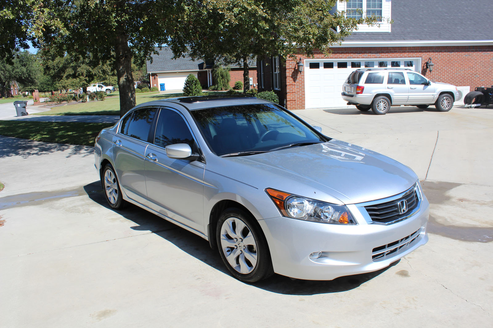 2010 Honda Accord For Sale South Carolina