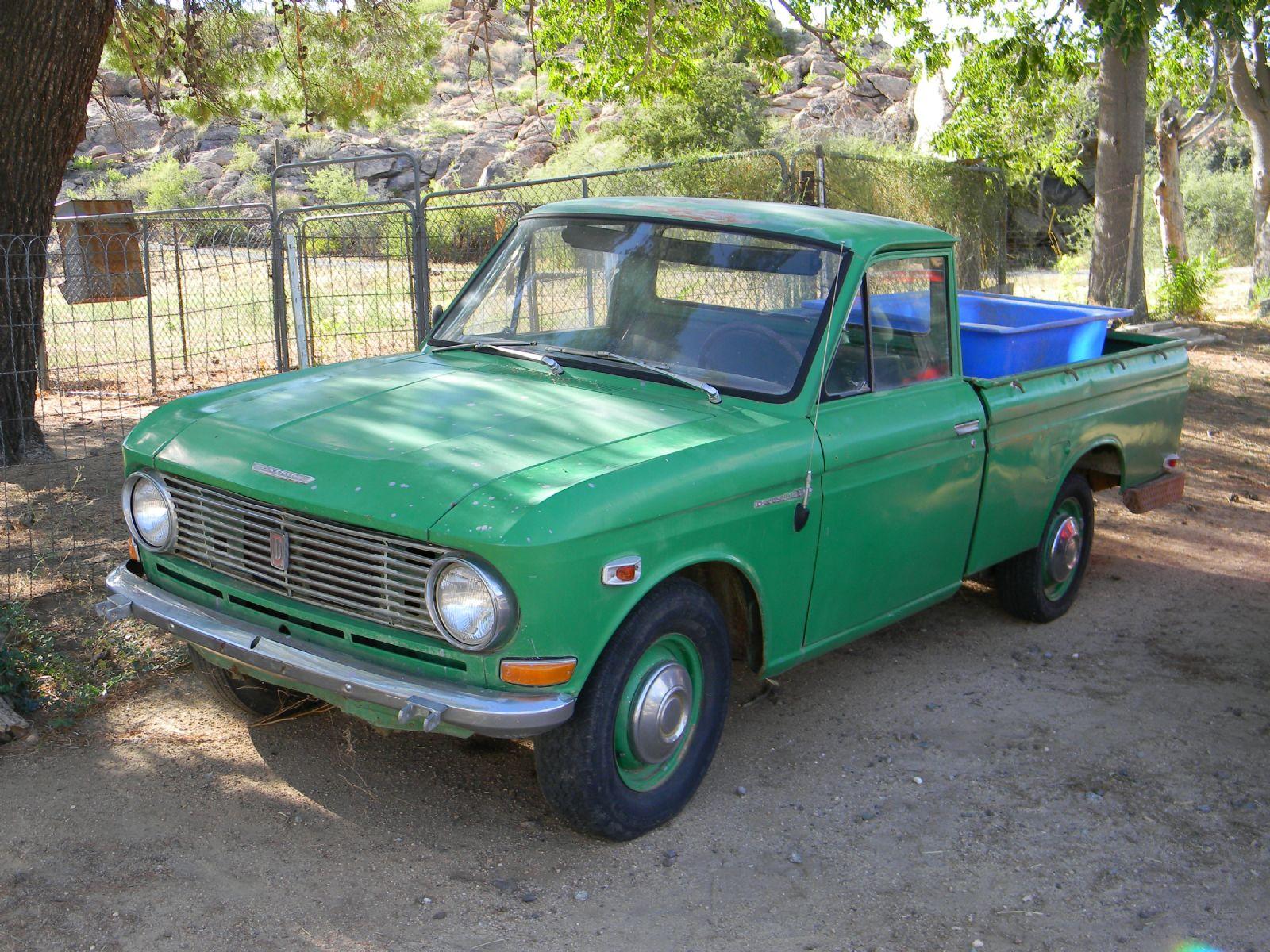 1966 Datsun Datsun Pickup 510 Reg For Sale Phoenix Arizona