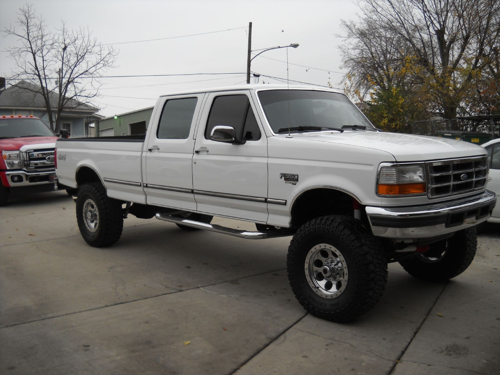 1997 ford f350 xlt for sale nashville tennessee. Black Bedroom Furniture Sets. Home Design Ideas