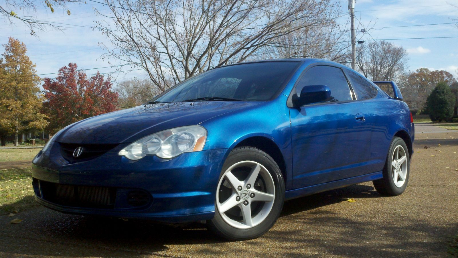 2002 Acura RSX Type-S For Sale | Nashville Tennessee