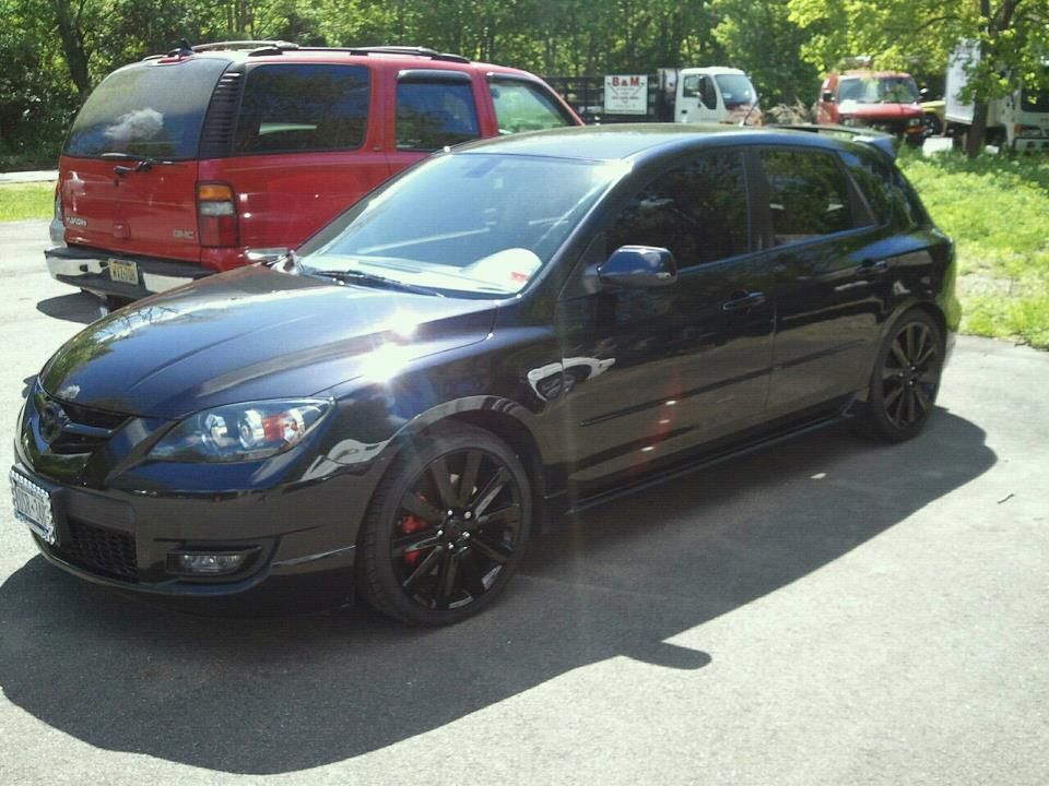 2007 Mazda mazdaspeed MazdaSpeed3 gt For Sale  Suffern New York