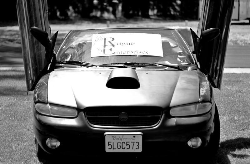 1998 Chrysler Sebring Limited For Sale | Chino Hills ...
