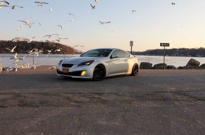 2011 Hyundai Genesis For Sale Rochester New York