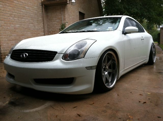 for sale no trades fullscreen gallery 2005 infiniti g35 coupe. Black Bedroom Furniture Sets. Home Design Ideas