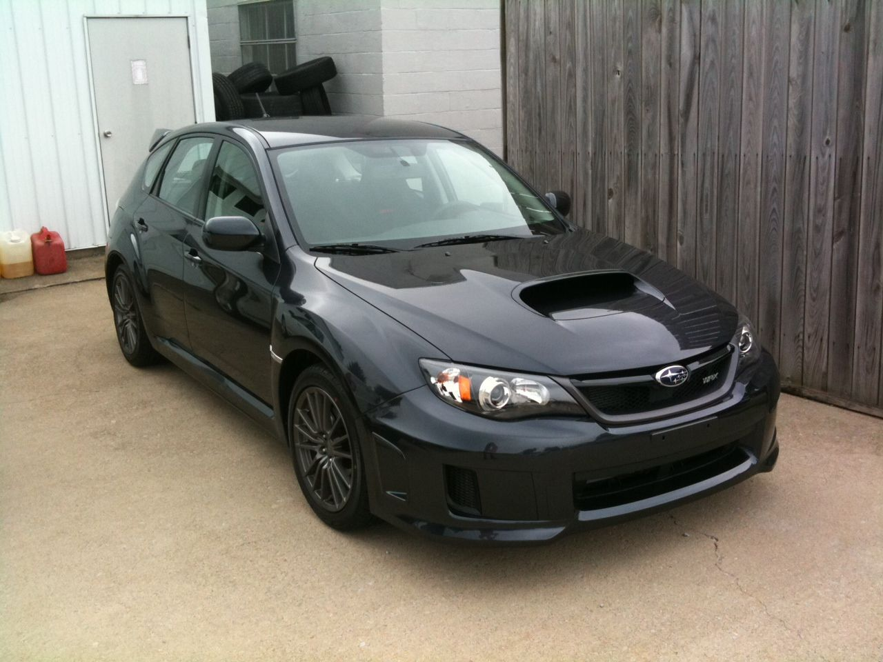 2011 Subaru Impreza WRX Base For Sale | Lexington Kentucky