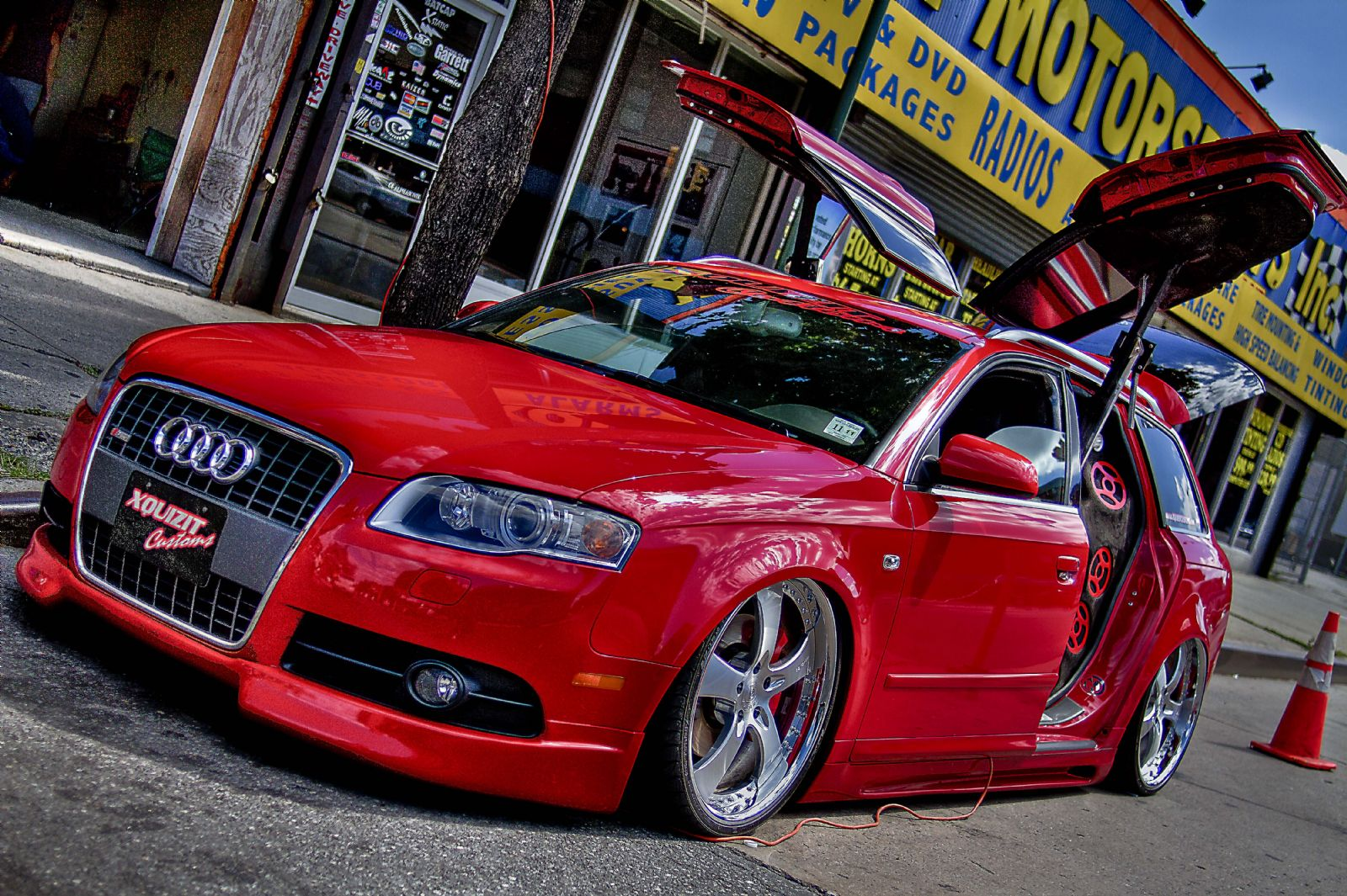 2006 Audi A4 2.0 S-line Avant For Sale | New York New York