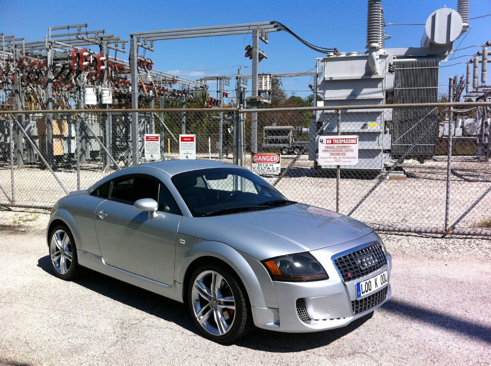 2000 Audi TT TT For Sale | Lake Mary Florida