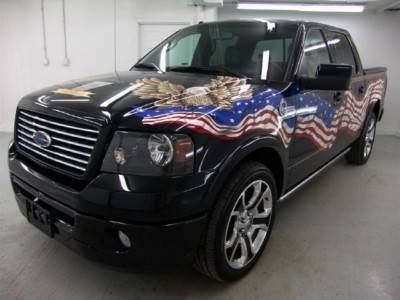 2008 Ford F150 Harley Davidson For Sale | Babylon New York