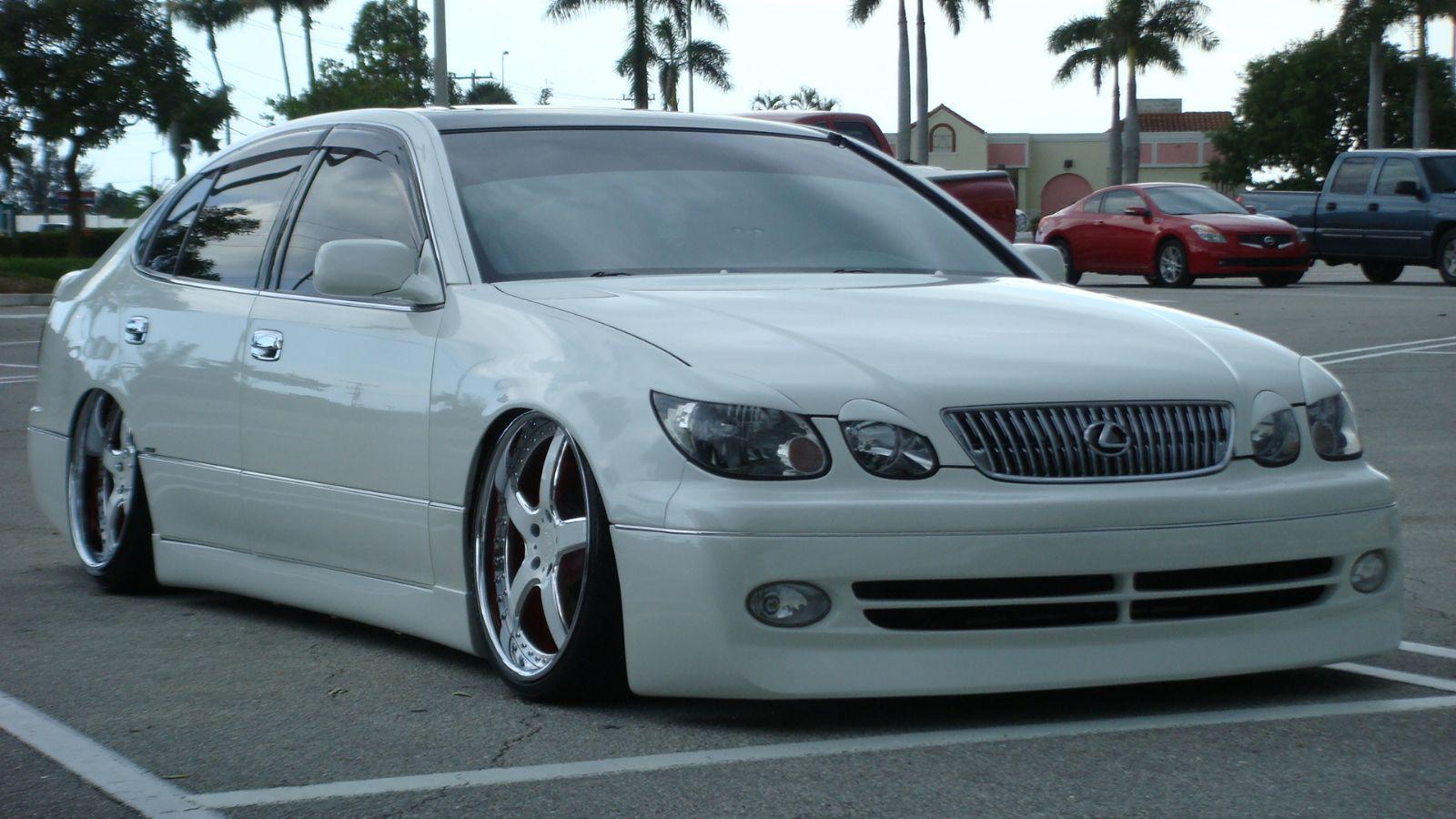 1999 Lexus Gs Vip Gs For Sale Boca Raton Florida