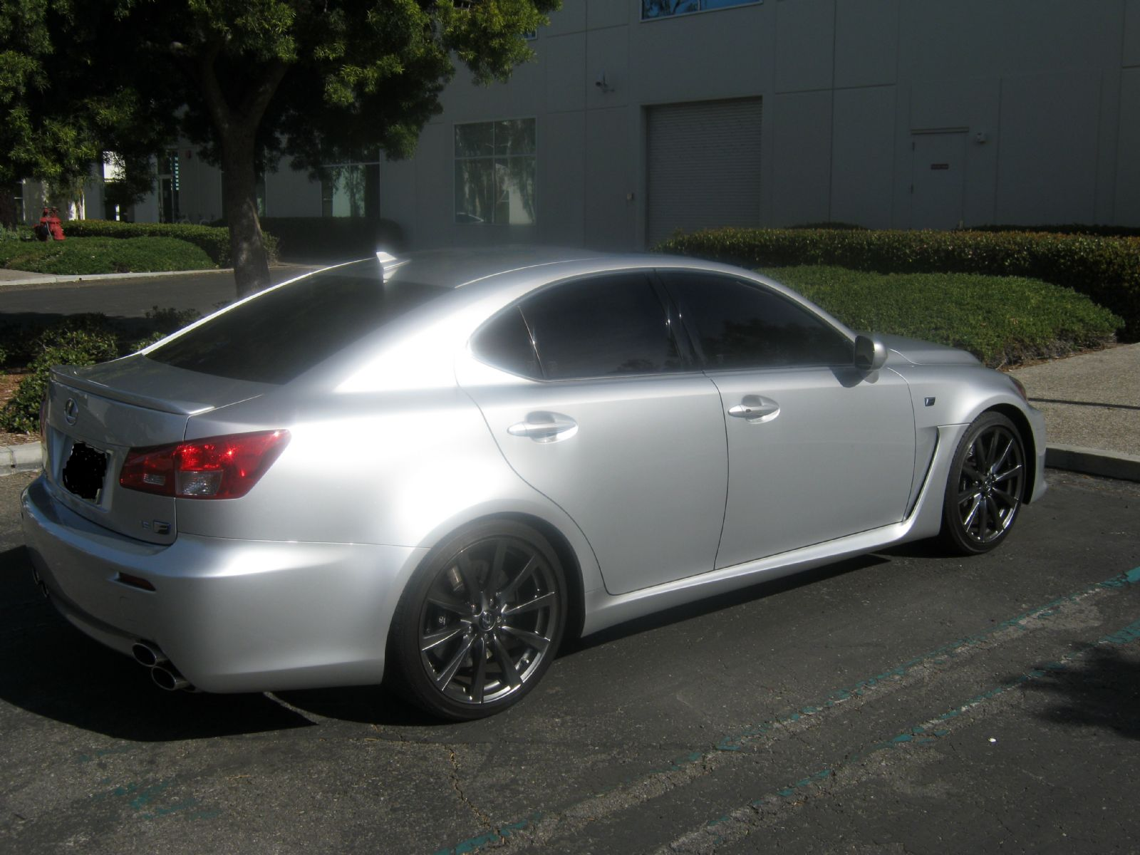 idee lexus for sale auto bild isf