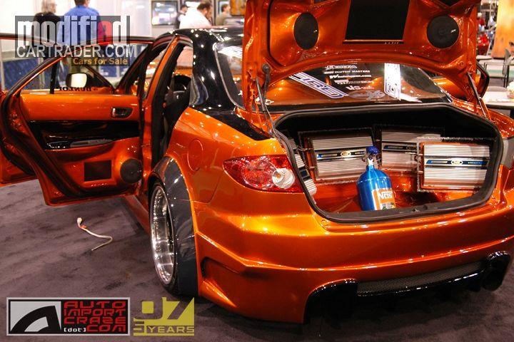 Mazda 6 i for sale custom 29209 341188 2003 mazda 6 i for sale peotone illinois 2006 Mazda 6I Interior at gsmx.co