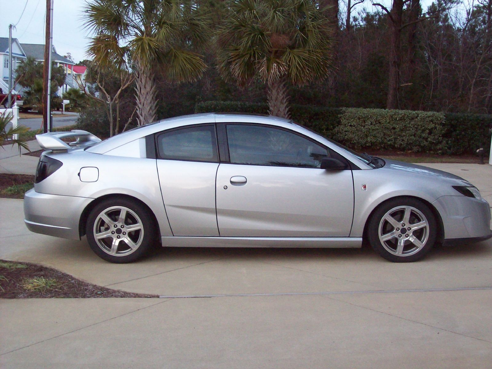 2005 saturn redline ion for sale wilmington north carolina vanachro Image collections