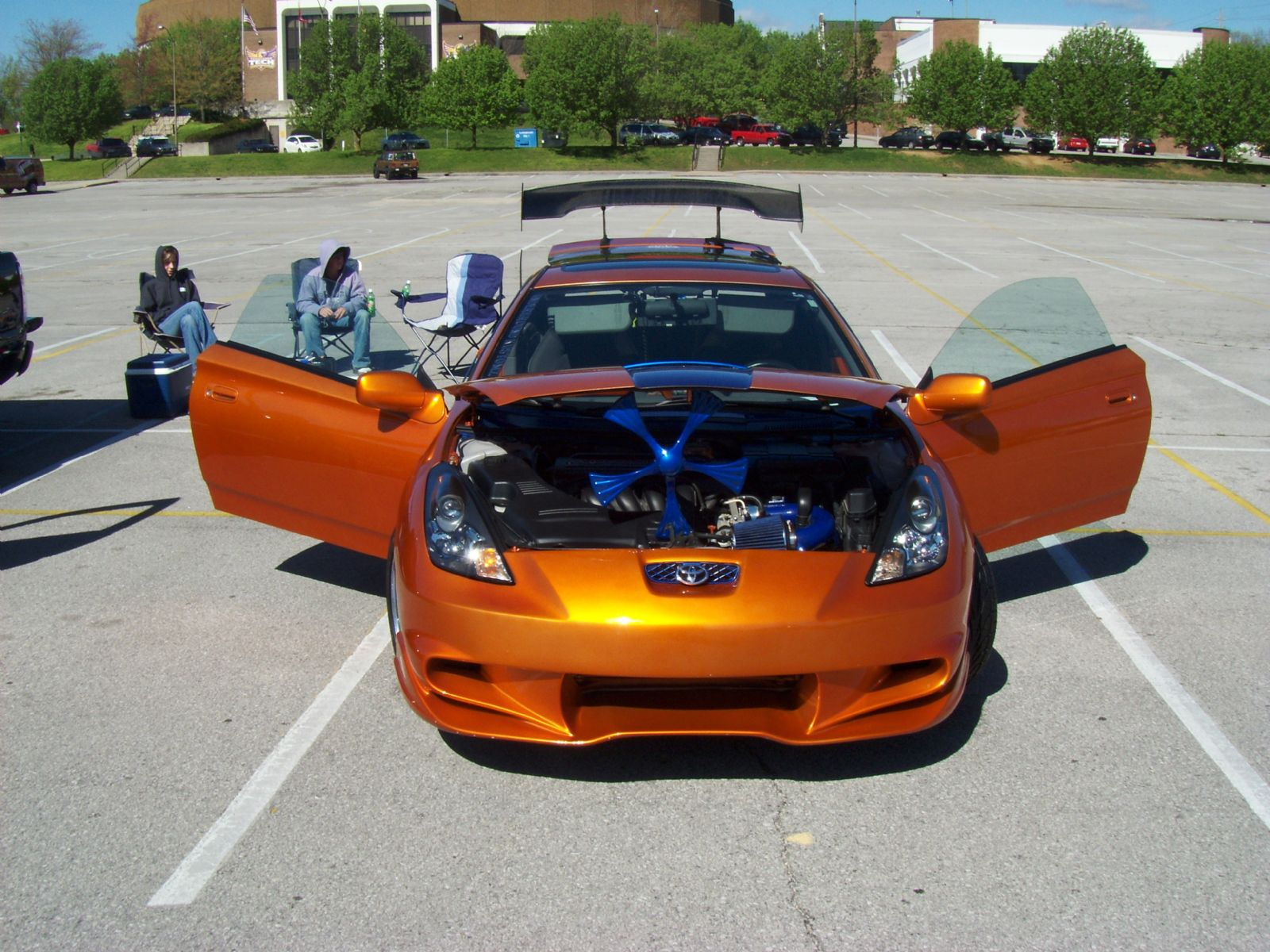 2000 Toyota Celica Gt Engine For Sale 2001 Toyota Celica GT For Sale | Cookeville Tennessee