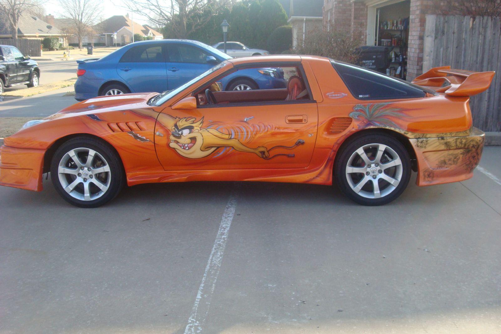 1989 Toyota Supra For Sale | Wichita Falls Texas