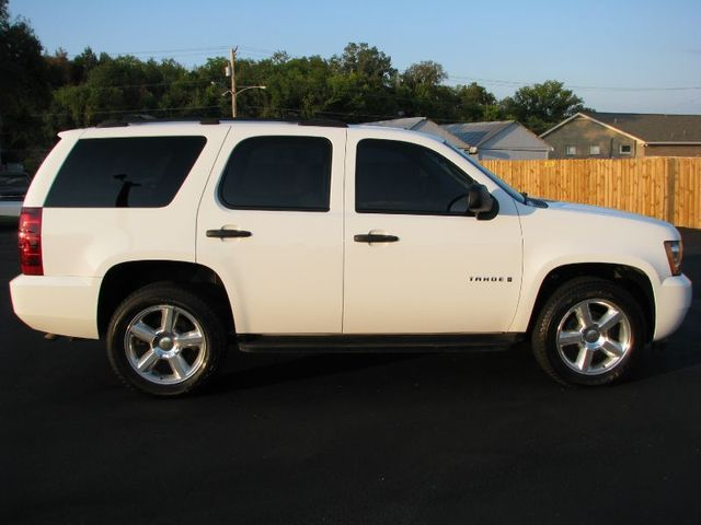 2007 Chevy Tahoe For Sale >> 2007 Chevrolet Tahoe For Sale Ontario Ontario