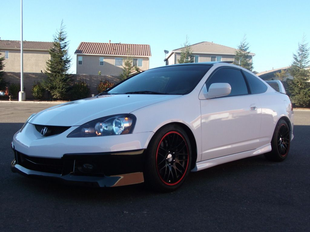 2005 acura rsx for sale sacramento california. Black Bedroom Furniture Sets. Home Design Ideas