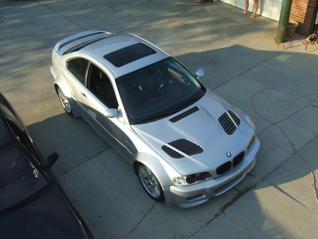 2001 Bmw E46 330 For Sale Fredericksburg Virginia