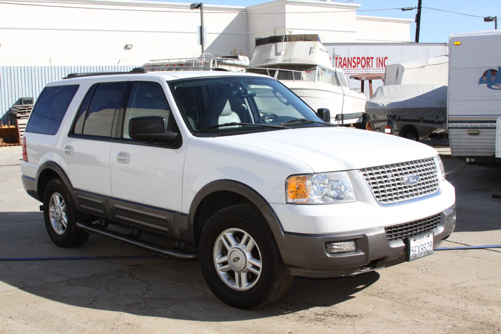 2004 ford expedition for sale redondo beach california. Black Bedroom Furniture Sets. Home Design Ideas