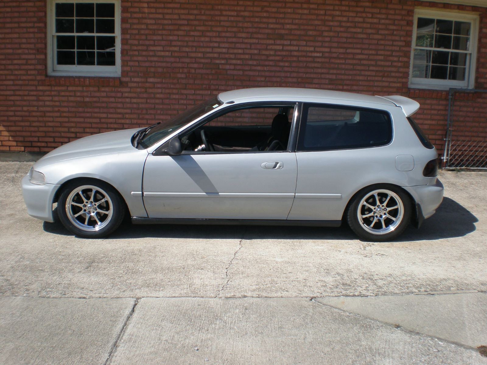1992 honda civic hatchback for sale pell city alabama. Black Bedroom Furniture Sets. Home Design Ideas