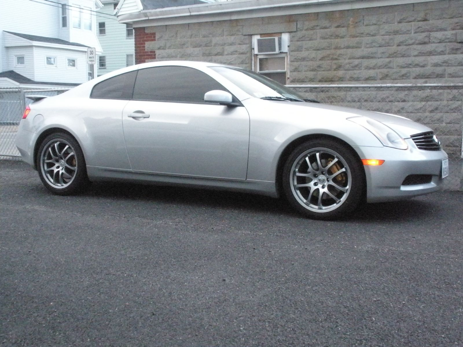 for sale will trade fullscreen gallery 2003 infiniti g35 sport. Black Bedroom Furniture Sets. Home Design Ideas