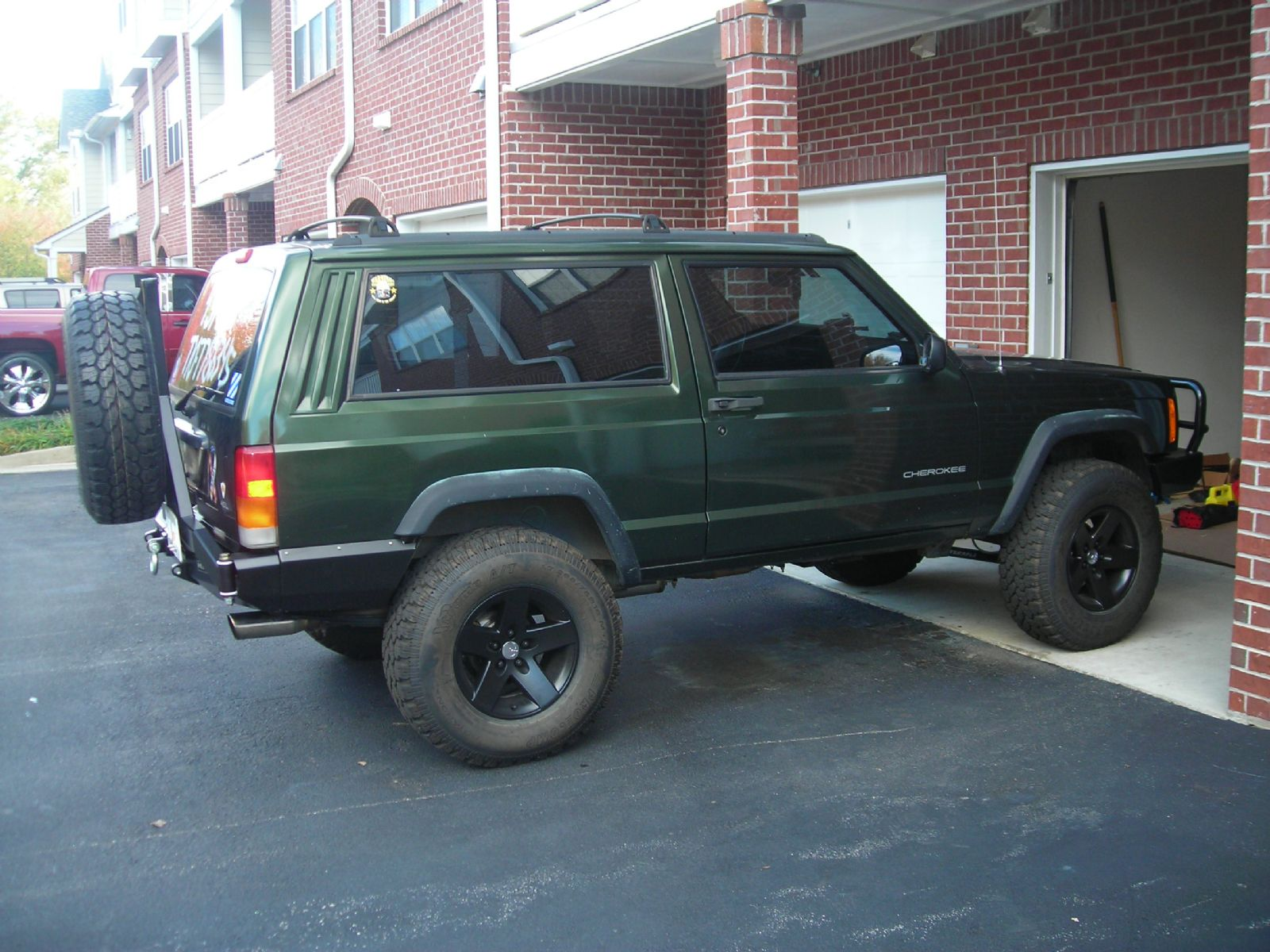 pics photos jeep cherokee xj for sale custom 29435 576851 jpg. Cars Review. Best American Auto & Cars Review