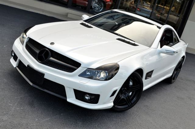 2009 mercedes other sl class sl63 amg co for sale los for 2009 mercedes benz sl63 amg for sale