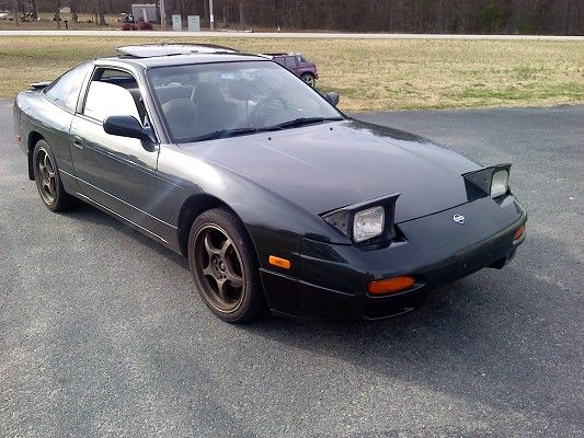 1993 nissan 240sx for sale honea path south carolina for Nissan 240sx motor for sale
