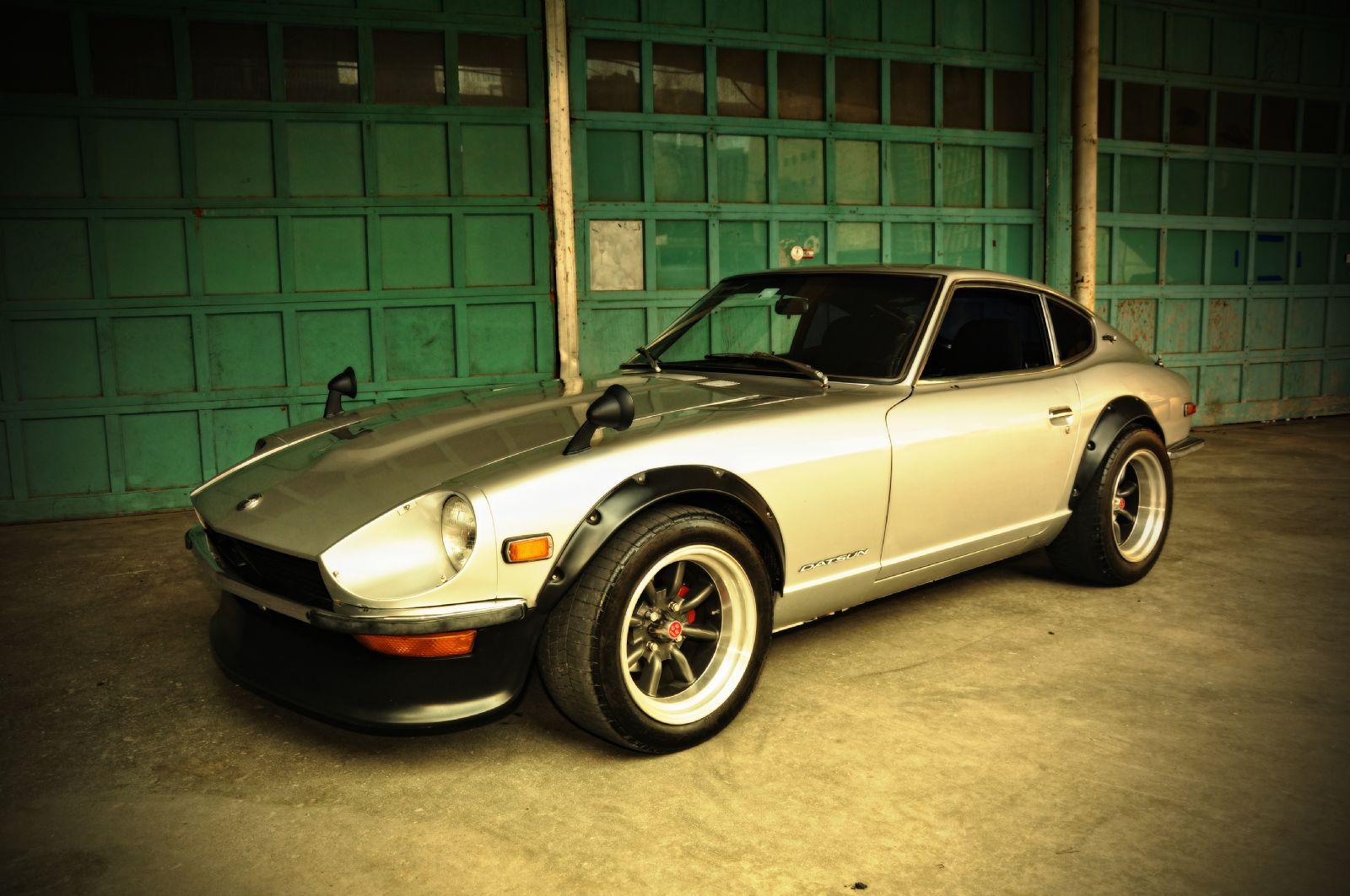 1971 nissan 240z for  | tulsa oklahoma