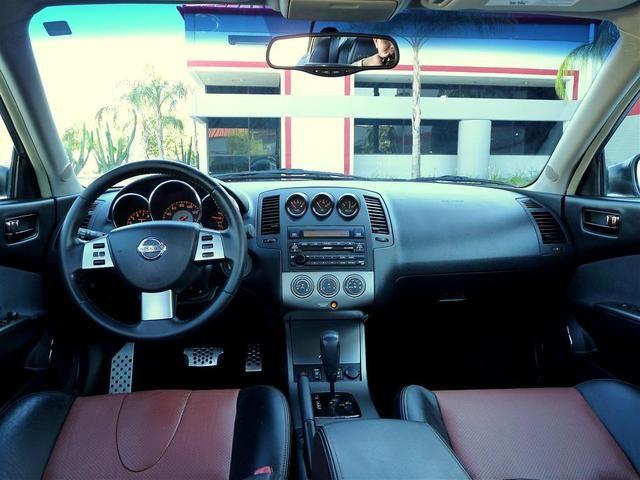 2005 Nissan Alty Ser Altima Se R For Sale Palmdale