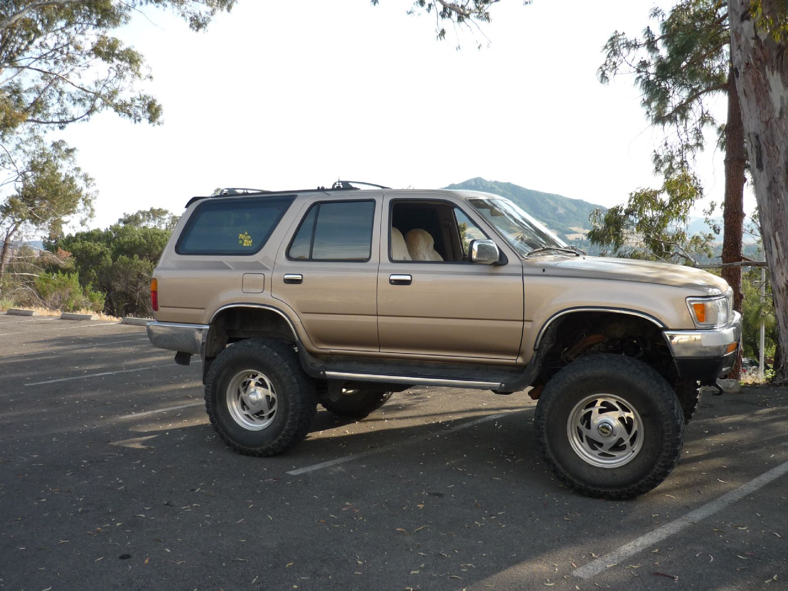 1994 toyota 4runner for sale california. Black Bedroom Furniture Sets. Home Design Ideas