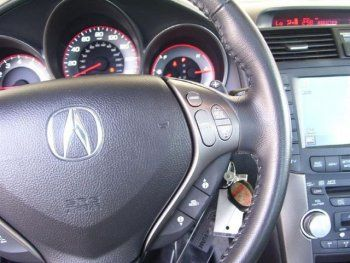 Acura Type Sale on 2008 Acura Tl Type S For Sale In Ny