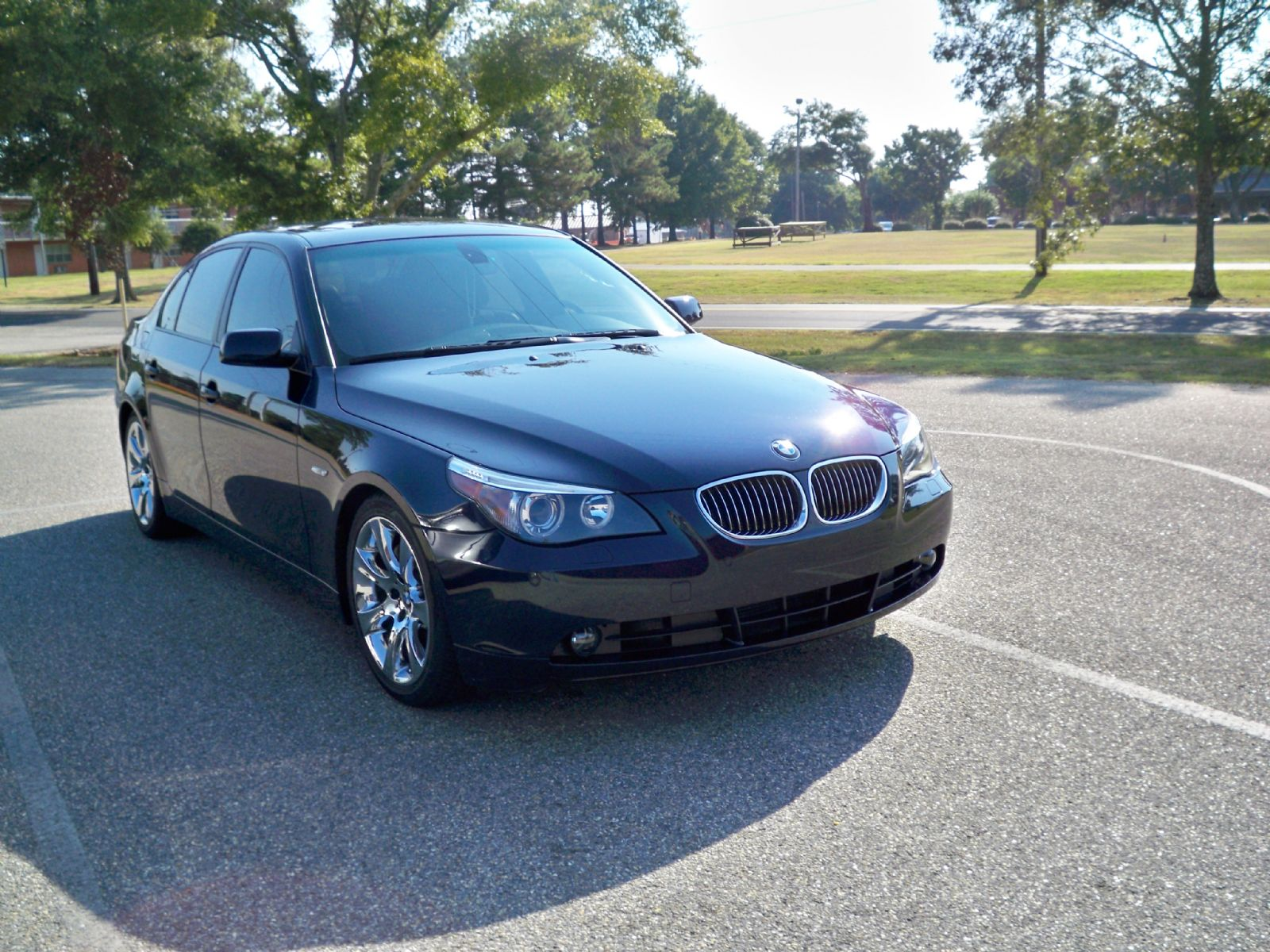 BMW Sports For Sale Fort Rucker Alabama - 545 bmw